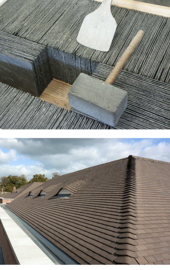 Oswestry Roofing Supplier