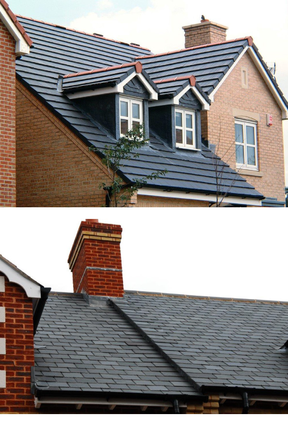 Macclesfield Roofing Supplier