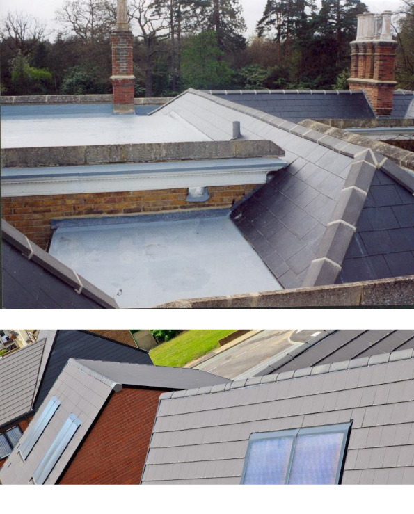 Sheffield Roofing Supplier