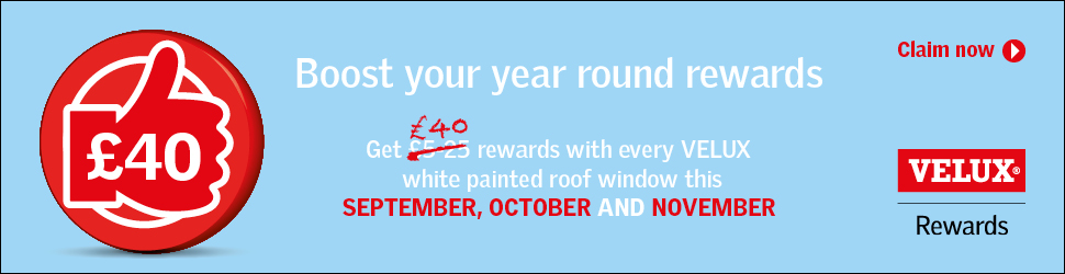 Velux Promotional offer